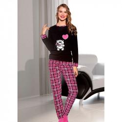 Домашняя одежда Набор 15670 Lady Lingerie