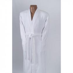 Халат-кимоно махровый Lotus отельный L 400 LOTUS