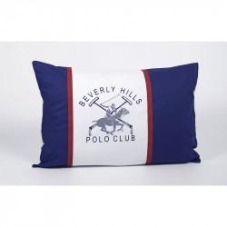 Набор наволочек BHPC 001 Dark Blue Beverly Hills Polo Club
