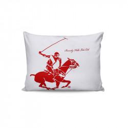 Набор наволочек BHPC 004 Red Beverly Hills Polo Club