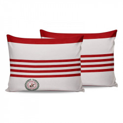 Набор наволочек BHPC 003 Red Beverly Hills Polo Club