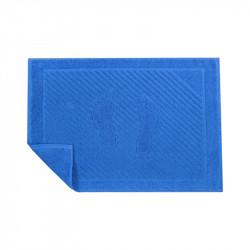 Полотенце для ног Palace blue Iris Home