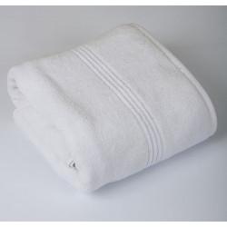 Полотенце Hotel Cercevet белый Tac