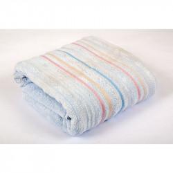 Полотенце Marcio голубой Tac