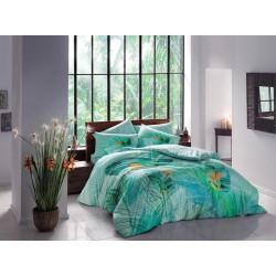 Постельное белье Bahama mavi Bamboo Digital TAC