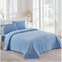Набор постельного белья Dama mavi TAC