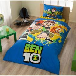 Подростковое белье на резинке Disney Ben 10 TAC