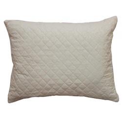 Подушка стеганная Микрофибра TAG