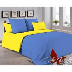 Комплект постельного белья P-4037(0643) TAG