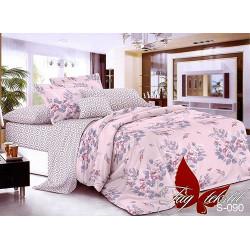 Комплект постельного белья с компаньоном S-090 TAG