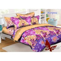 Подростковое постельное белье Барби Mariposa TAG