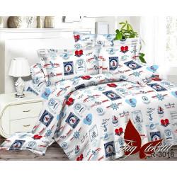 Подростковое постельное белье R3016 TAG