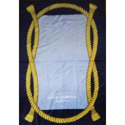 Полотенце пляжное Dolce Gabbana TAG