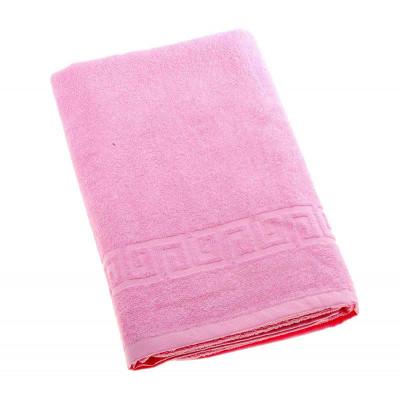 Полотенце махровое Pink TAG
