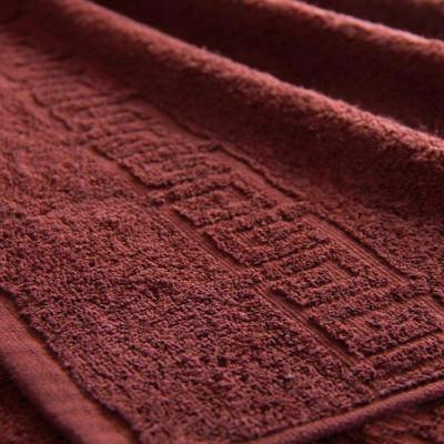 Полотенце махровое Shokolad TAG