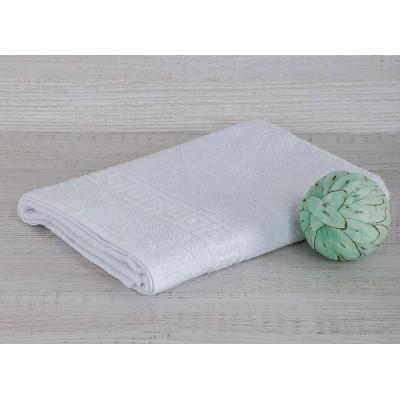 Полотенце махровое White TAG