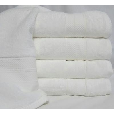 Полотенце микрокоттон White TAG