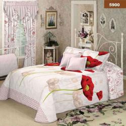 Комплект постельного белья 5900 Платинум ВИЛЮТА