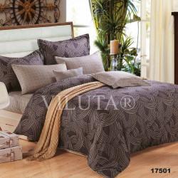 Комплект постельного белья 17501 Платинум ВИЛЮТА
