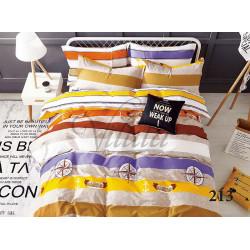 Подростковое постельное белье 213 Сатин Твил ВИЛЮТА