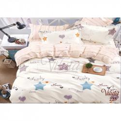 Подростковое постельное белье 223 Твил Сатин ВИЛЮТА