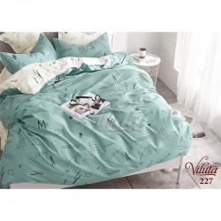 Подростковое постельное белье 227 Твил Сатин ВИЛЮТА