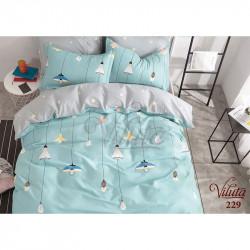Подростковое постельное белье 229 Твил Сатин ВИЛЮТА