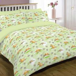 Детское постельное белье 7823 Ранфорс ВИЛЮТА