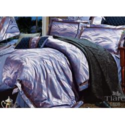 Постельное белье 1808 Жаккард ВИЛЮТА