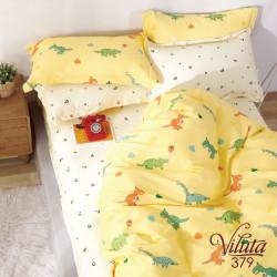 Детское постельное белье 379 Сатин Твил ВИЛЮТА