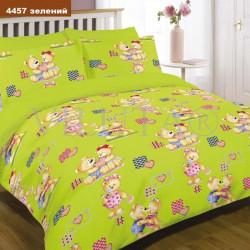 Детское постельное белье 4457 Ранфорс ВИЛЮТА