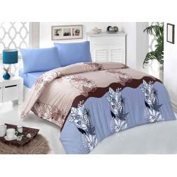 Комплект постельного белья 12003-01 Zambak