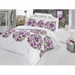 Комплект постельного белья 9463-02 Zambak