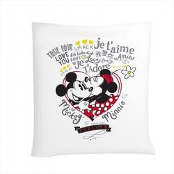 Покрывало-пике Disney Minnie & Mickey Amour TAC