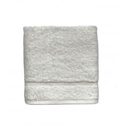 Махровое полотенце Zugo Home 450 Hotel Line Бордюр белый Zugo Home