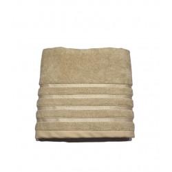 Махровое полотенце Zugo Home Long Twist Bayan бежевый Zugo Home