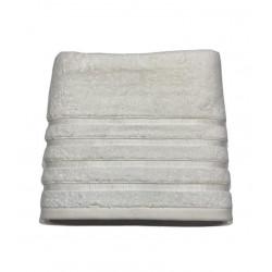 Махровое полотенце Zugo Home Long Twist Bayan белый Zugo Home