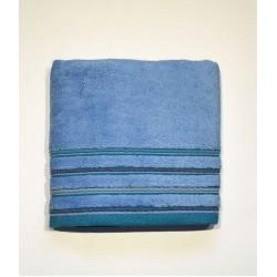Махровое полотенце Zugo Home Long Twist Erkek голубой Zugo Home