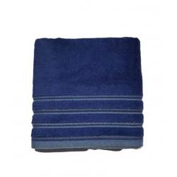 Махровое полотенце Zugo Home Long Twist Erkek синий Zugo Home