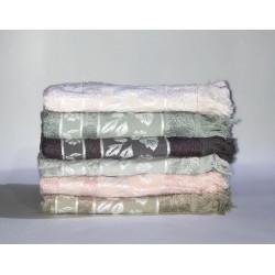 Набор махровых полотенец Bamboo Jasmin Miss Cotton
