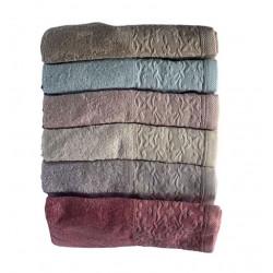 Набор махровых полотенец Bamboo Nazende Miss Cotton