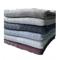 Набор махровых полотенец Bamboo Pirlanta Miss Cotton