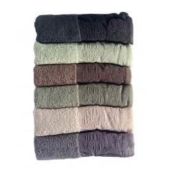 Набор махровых полотенец хлопок Daisy Miss Cotton