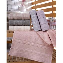 Набор махровых полотенец Bamboo Ekinos Sikel
