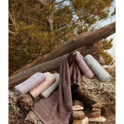 Набор махровых полотенец Bamboo Venedik Sikel