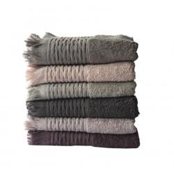 Набор махровых полотенец Cotton Antik Sikel