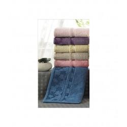 Набор махровых полотенец Cotton Hazal Sikel