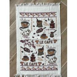 Кухонное полотенце Le Cafe MELIH
