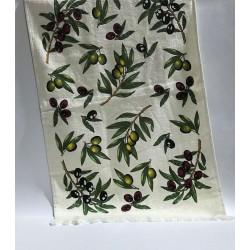 Кухонное полотенце Olives MELIH