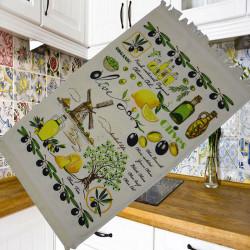 Кухонное полотенце Olives Tree MELIH